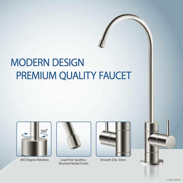 APEC ESSENCE ROES-PH75 faucet