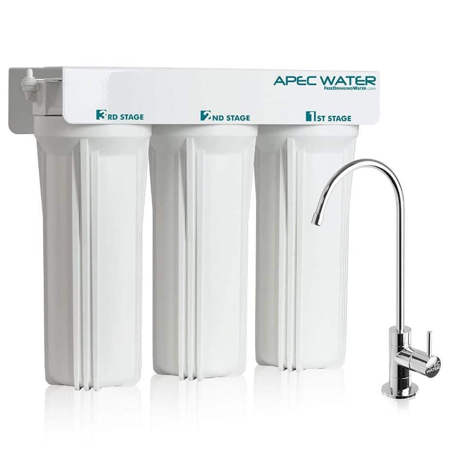 APEC WFS-1000 review