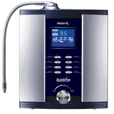 AlkaViva Water Ionizer