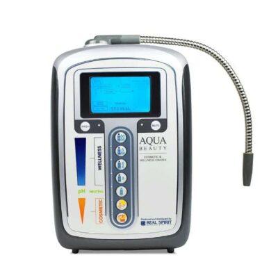 Aqua Ionizer Deluxe 5.0 review