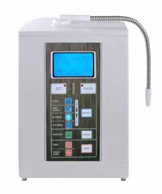Aqua Ionizer Deluxe 7.0 review
