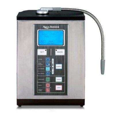 Aqua-Ionizer Deluxe 9.0 review
