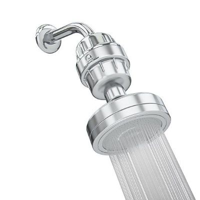 AquaHomeGroup Filter Shower Head
