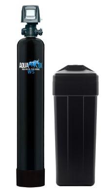 AquaOx water softener
