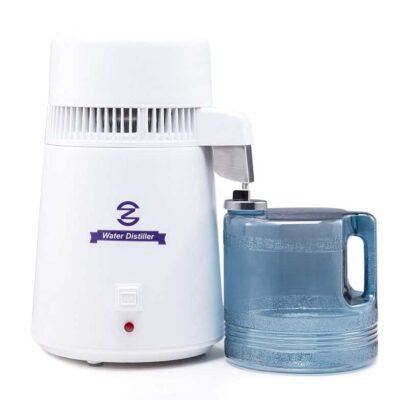 CO-Z 110V FDA Approved Water Distiller review