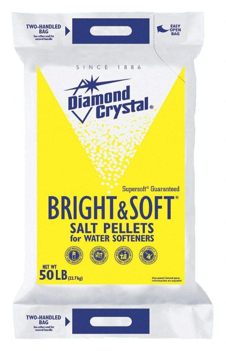 Diamond Crystal Bright & Soft review