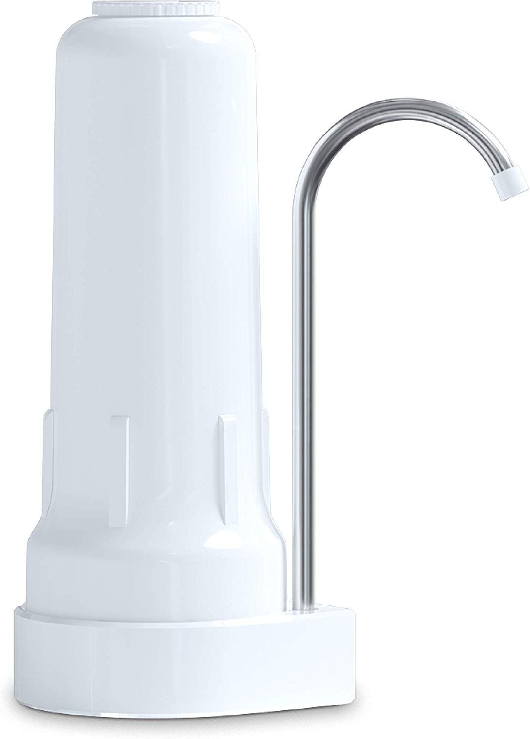 Ecosoft Countertop Water Filter System review