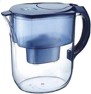 Ehm Alkaline Water Pitcher review