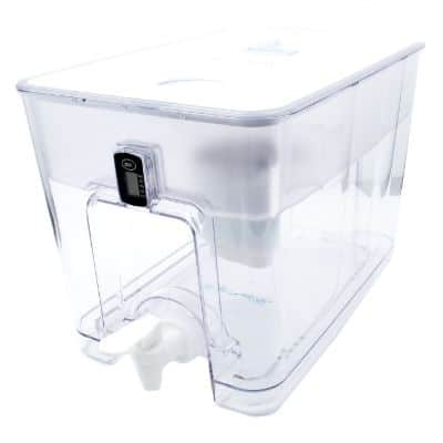 Epic Pure Water Filter Dispenser