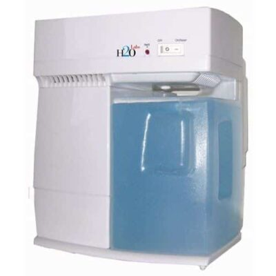 H2o Labs Model 200 Water Distiller review