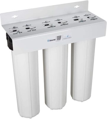 Home Master HMF2SMGCC 3 Stage Filteration System review
