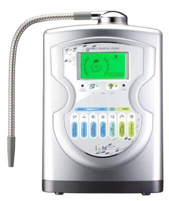IntelGadgets IONtech IT-757 Advanced Alkaline Water Ionizer review