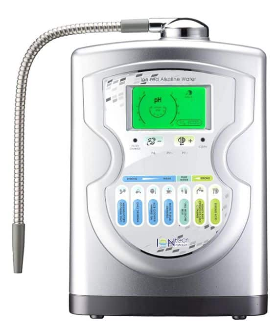IntelGadgets IONtech IT-757 Advanced Alkaline Water Ionizer review