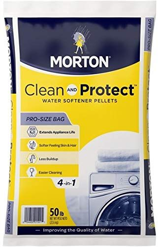 Morton Clean & Protect review