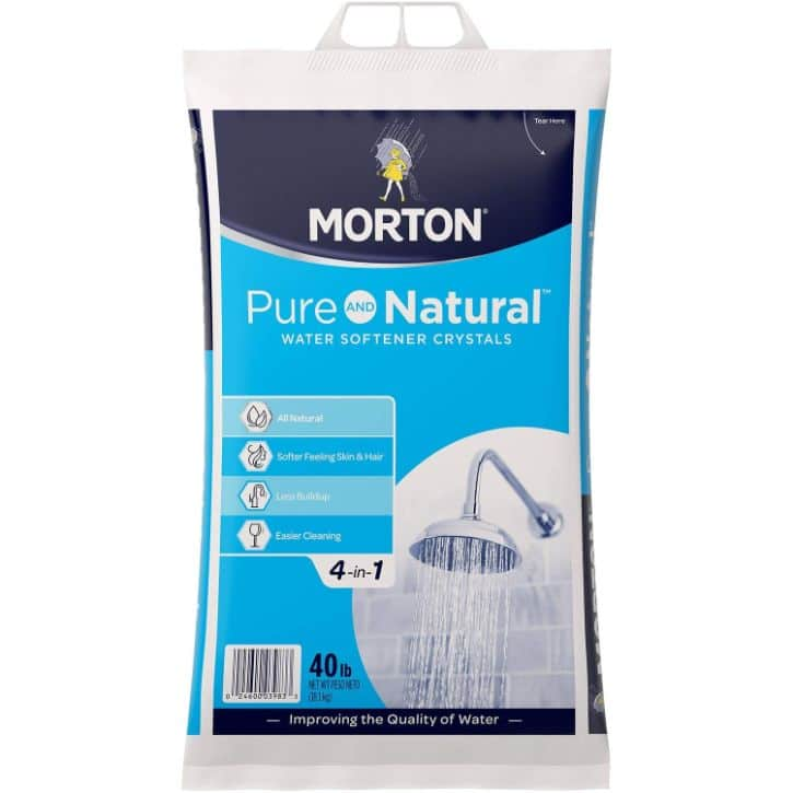 Morton Pure and Natural review