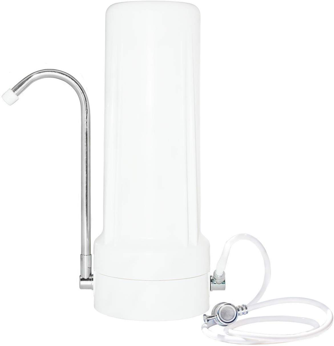 New Wave Enviro 10 Stage Water Filter System review