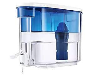 PUR 18-Cup Dispenser with Filterreview