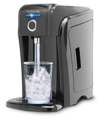 Pure Hydration Water Ionizer review