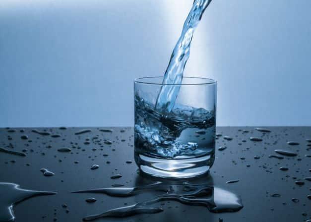 alkaline water ionizer drinking water
