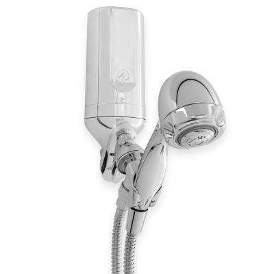 best shower head water filter reviews