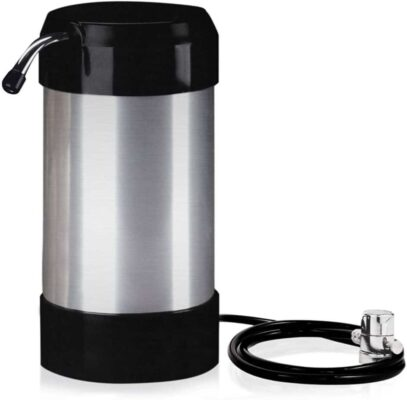 cleanwater4less Countertop Water Filtration System review
