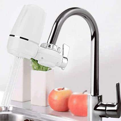 tap water filter