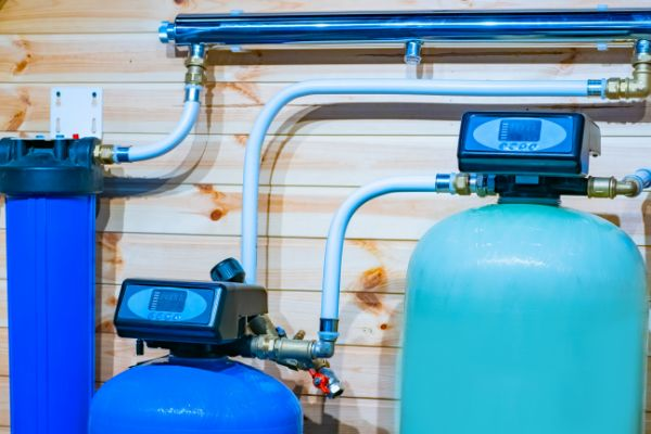 poe water filter systems