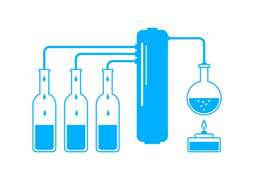 home water distiller