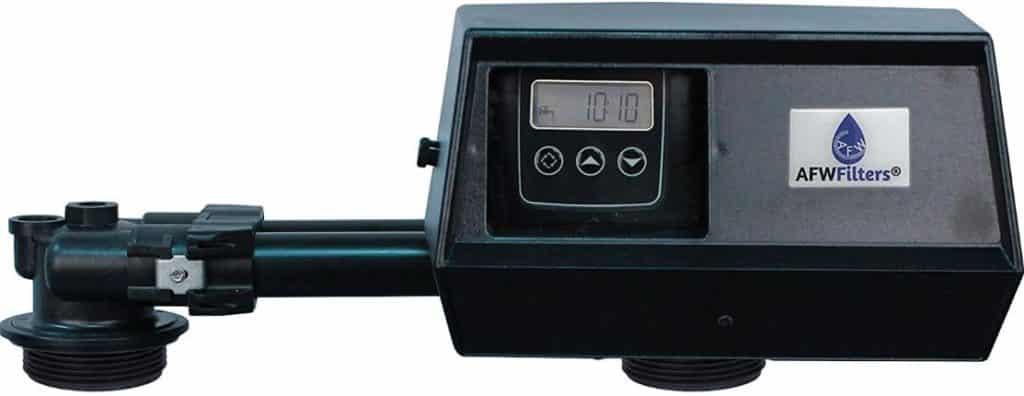 digital 9100 sxt valve
