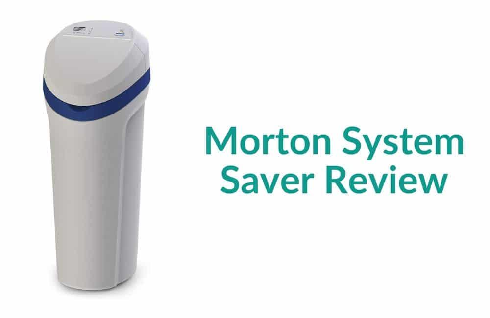 Morton System SaverReview