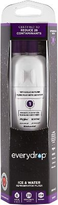 EveryDrop by Whirlpool Refrigerator Water Filter