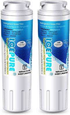ICEPURE UKF8001 Refrigerator Water Filter