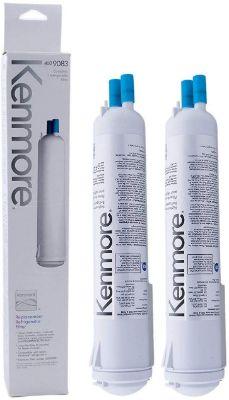 Kenmore 09083 Replacement Refrigerator Water Filter