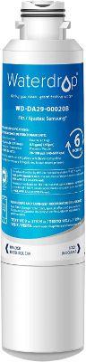 Waterdrop DA29-00020B Refrigerator Water Filter