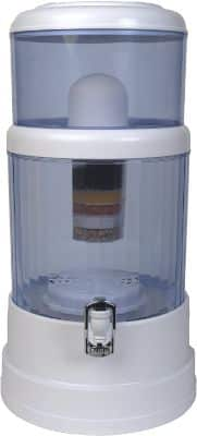 Zen Water Systems Countertop Filtration and Purification