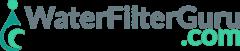 water filter guru logo