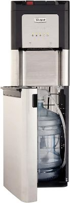 Whirlpool Self Cleaning Bottom Load Water Cooler
