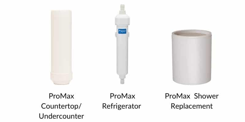 propur promax filters