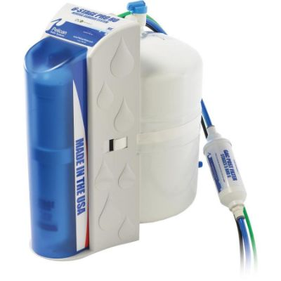 Pelican 6-Stage Reverse Osmosis (RO) System