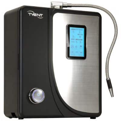 Tyent Undercounter-11-Plate Water Ionizer review