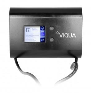 Viqua-LCD-Controller