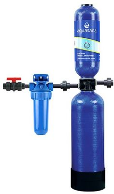 US Water Systems GreenWave Salt-free Water Conditioner