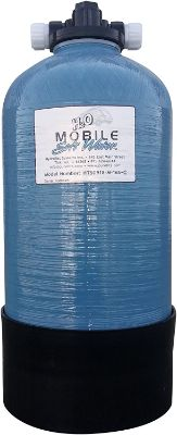 Mobile-Soft-Water Portable Water Softener