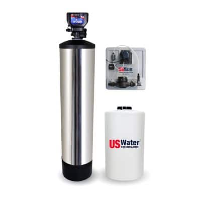 US Water Systems Matrixx Infusion Iron and Sulfur Removal System