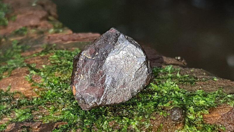 manganese mineral