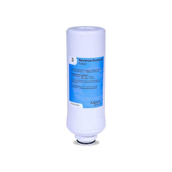 AquaTru reverse osmosis filter