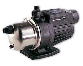 Grundfos MQ3-45 Mark III pressure booster pump