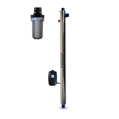 US Water Systems Pulsar UV Disinfection System