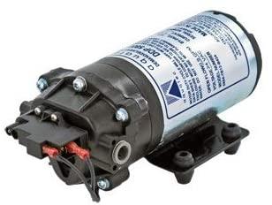 aquatec delivery pump