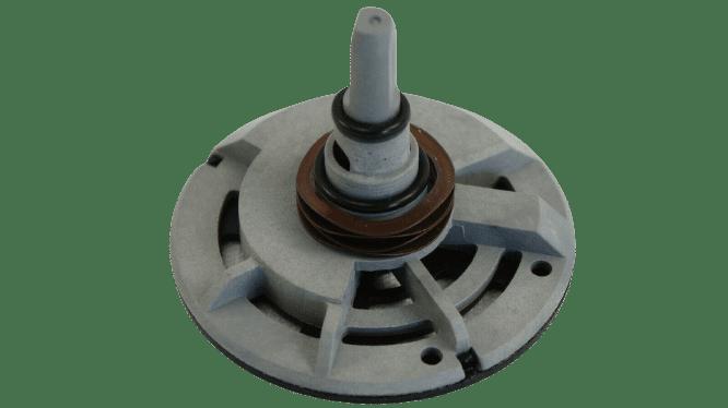 water softener rotor valve